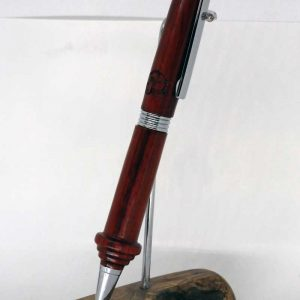 stylo pompier oleron