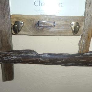 Accroche clès gravure Phare de Chassiron