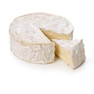 Camembert Normand AOP