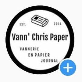 Vann'Chris Paper